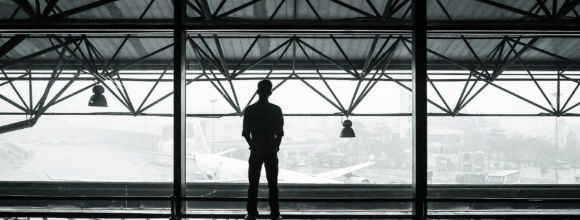 ¿Qué hacer mientras esperas en el aeropuerto?