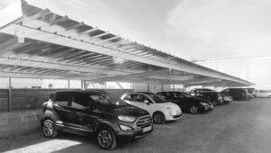parking con techo aeropuerto