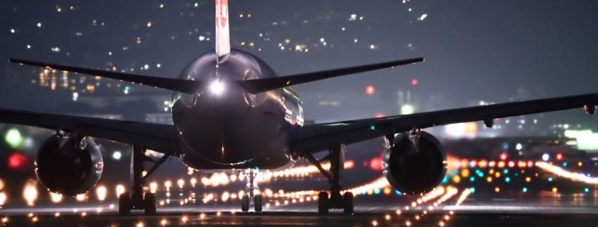 Cosas a tener en cuenta en el primer viaje en avión